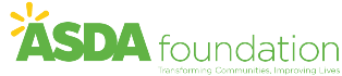 Asda Foundation logo