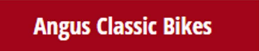 Angus Classic Bikes Logo
