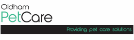 Oldham Pet Care logo