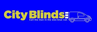 City Blinds logo
